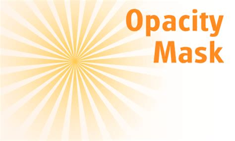 illustrator tutorial opacity mask illustrator tip 33 opacity mask illustrator