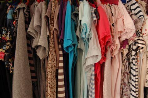 Kleiderschrank Sortieren by Was Ziehe Ich Heute An Tipps Und Tricks Teil 2