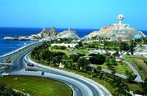 the city of muscat the capital of oman ahmed english