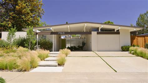 eichler style homes eichler homes in southern california socal eichlers for sale