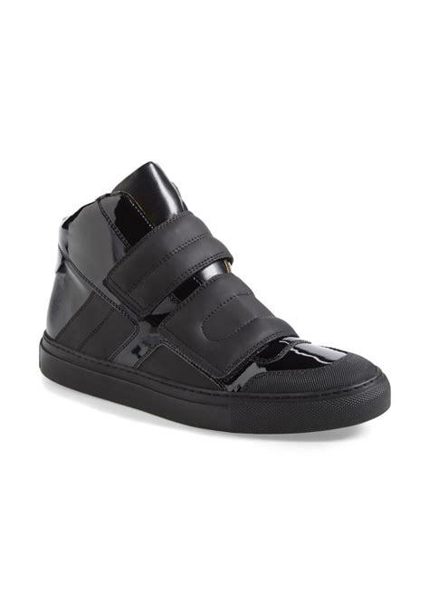 margiela shoes womens maison martin margiela mm6 maison margiela high top
