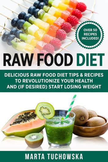 Raw food diet menus and recipes forumfinder Images