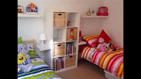 shared boys bedroom ideas boy and girl shared bedroom ideas youtube