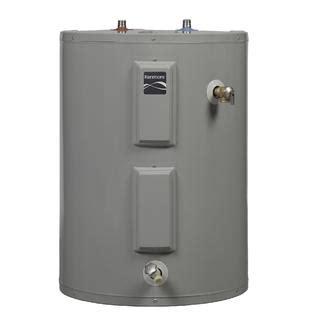 Water Heater Sharp kenmore electric water heater 30 gal 32616