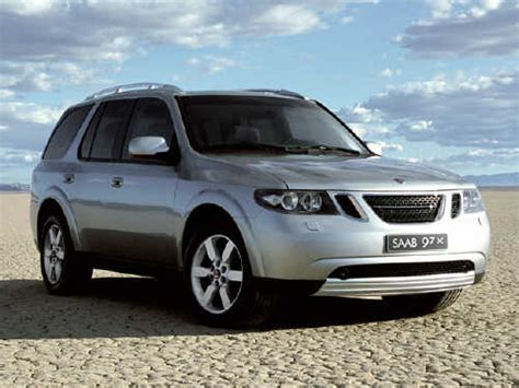 manual cars for sale 2005 saab 9 7x electronic toll collection 2005 saab 9 7x overview cargurus