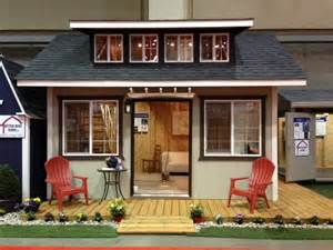 Mother In Law Cottage Kit 12x16 garden cottage style custom built garden shed mother in law