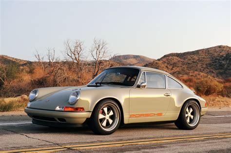 Singer Porsche Kaufen by Porsche 911 X Singer Vehicle Design