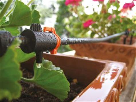 impianto irrigazione terrazzo impianti di irrigazione e fontane trifolium giardini vicenza