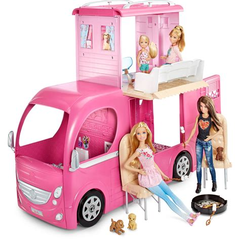 barbie cars at walmart barbie pop up cer walmart com barbie stuff that i
