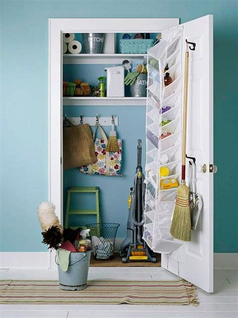 The Broom Closet by Broom Closet Storage Ideas Ideas Advices For Closet