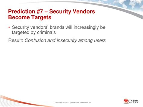 10 Predictions For 2011 by Threat Predictions 2011
