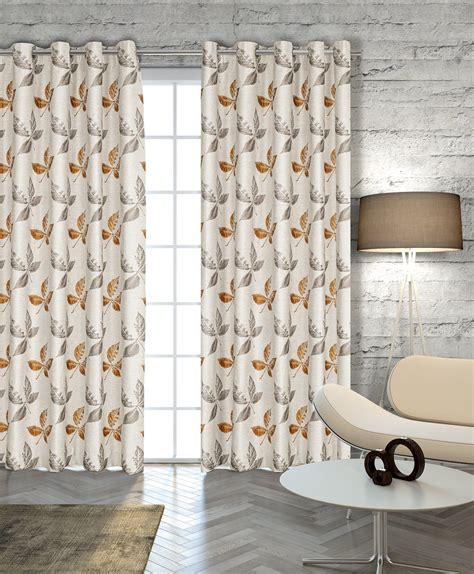 terracotta curtains ready made vermont terracotta ready made eyelet curtains harry