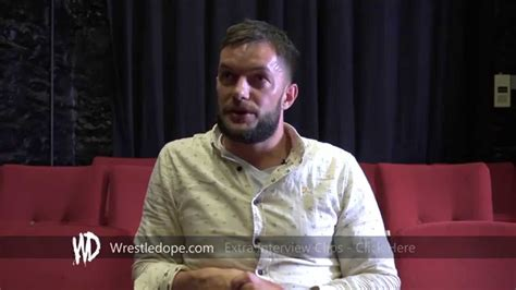 balor finn interview finn balor wwe shoot interview youtube