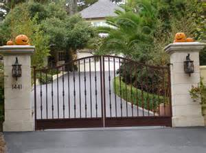 access control automatic gates arkansas fence guardrail
