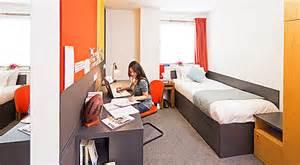 undergraduate student accommodation city of
