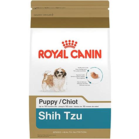 best food shih tzu best food for shih tzus 10 vet recommended brands