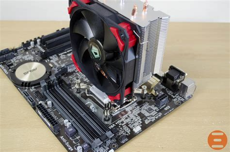 Cpu Cooler Id Cooling Se902x id cooling se 214x cpu cooler review play3r page 2
