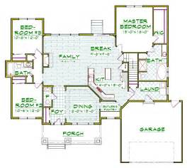 Dream Home Floor Plans Dream Home Floor Plans Viewing Gallery