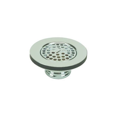 Kitchen Sink Assembly Proflo Pfwts Chrome Kitchen Sink Drain Assembly And Basket Strainer Fits Standard 3 1 2 Quot Drain