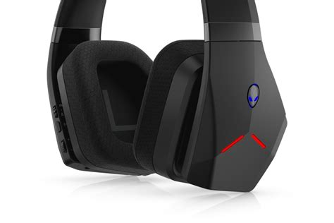 alienware s aw988 is a premium wireless headset for a premium price pcworld