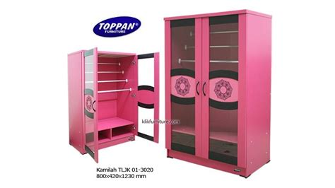 tljk   lemari jilbab pink toppan terlengkap
