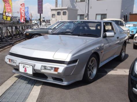 electric and cars manual 1986 mitsubishi starion electronic throttle control featured 1988 mitsubishi starion at j spec imports