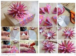 Handmade Crafts Ideas For Gifts - diy gift bow pictures photos and images for