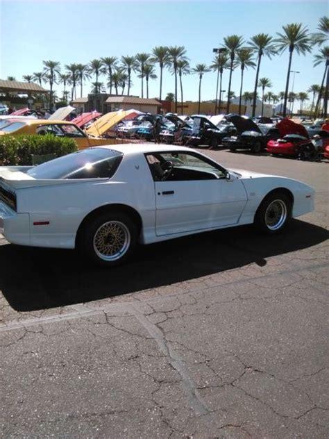 how make cars 1987 pontiac firebird head up display pontiac firebird coupe 1987 white for sale 1g2fw2181hn250259 pontiac firebird trans am gta 1987