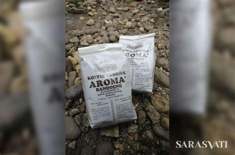 Kopi Arabika Java Preanger 250 Gram Kf29 legenda kopi dari bandung sarasvati