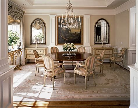 traditional dining rooms the versatile french chest beautiful home inspirations