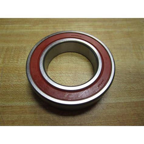 Bearing 6008ntn ntn 6008lu sealed bearing new no box mara industrial
