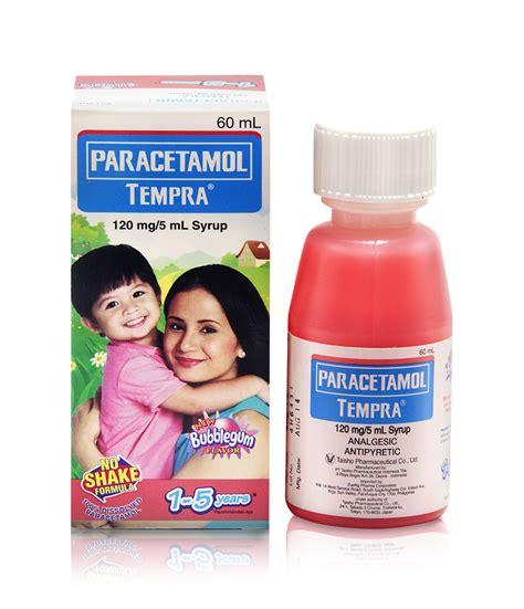 Tempra Drop 15 Ml tempra 120mg 5ml syrup bubblegum 60ml pharmacy