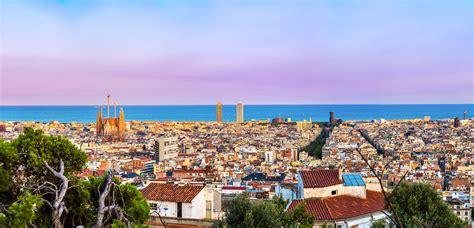 barcelona holidays barcelona girly break including fancy hotel flights