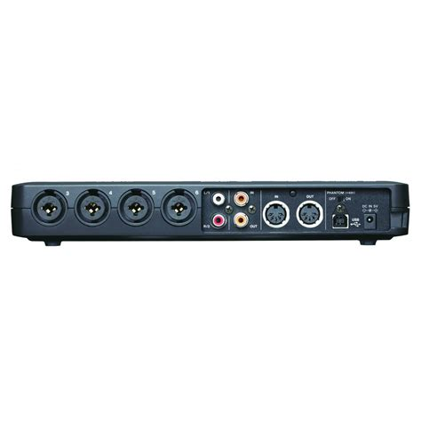 Usb Audio Interface tascam us 800 usb audio interface usb interfaces from