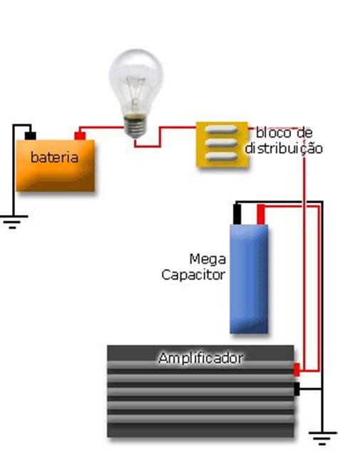 o que é capacitor mylar como instalar mega capacitores