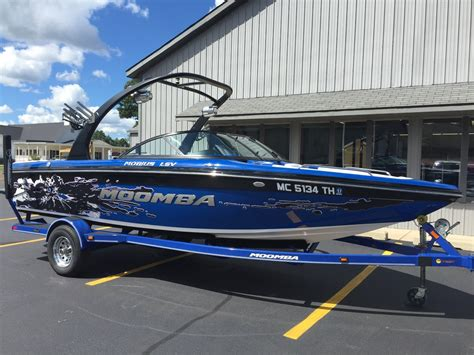 wakeboard boats for sale in ga moomba new and used boats for sale in ga