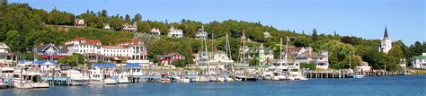 spectacular weekend getaways of a collection of lakeside front hill country and city hotels resorts and rentals for the modern day explorer books mackinac island vacation deals mission point resort