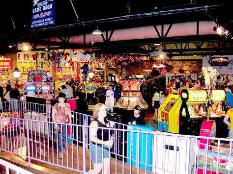Enchanted Castle enchanted castle lombard arcade go karts laser tag