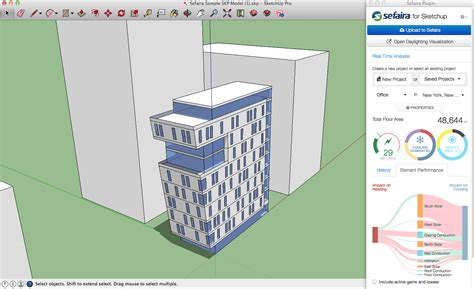 Sketchup Simplify Model