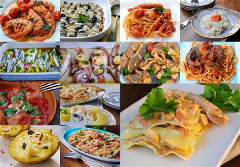 idee per cucinare il pesce menu cenone vigilia capodanno a base di pesce arte in cucina