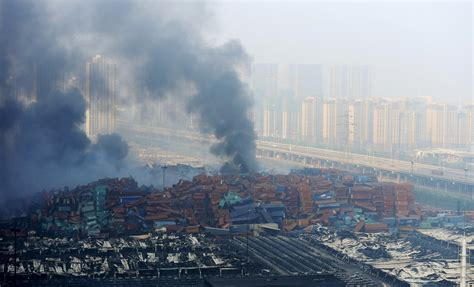 film of china explosion china explosion military sends chemical specialists to