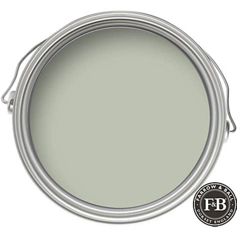 farrow eco no 91 blue gray exterior eggshell paint 2 5l