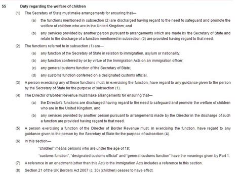 Parents Consent Letter For Visa Customs And Immigration Children With A Different
