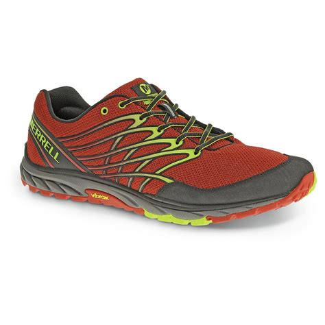merrell shoes minimalist s merrell bare access trail shoes minimalist style