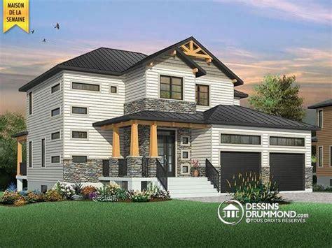 home design 3d 2 etage w3718 maison moderne rustique garage double 3 224 4