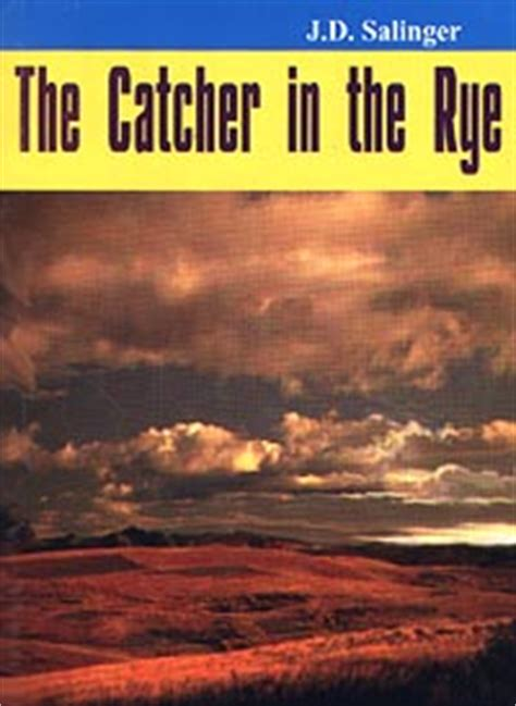 themes found in catcher in the rye 52 quot the catcher in the rye quot books found quot the catcher in