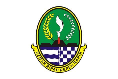 provinsi jawa barat logo logo