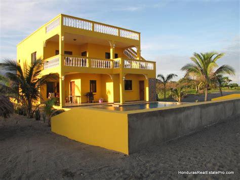 Bargain House by Beachfront Bargain Hunt Honduras Hgt Honduras Affordable