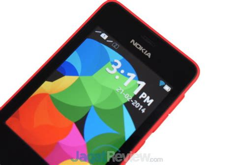 Dan Fitur Hp Nokia Asha 501 Review Nokia Asha 501 Ponsel Murah Dengan Fitur Lengkap Jagat Review