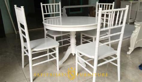 Vintage Dining Table Meja Meja Antik Meja Makan Tarik 6 Kursi meja makan minimalis terbaru safitri jati furniture
